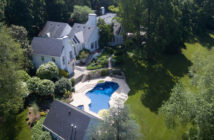$7.9 Million Private Luxury Home in Potomac Maryland 2