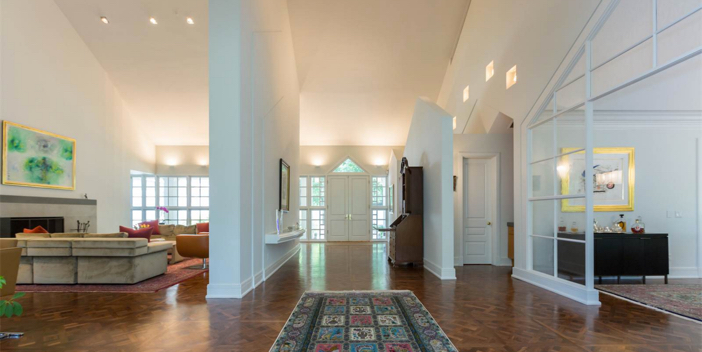 $7.9 Million Private Luxury Home in Potomac Maryland 5