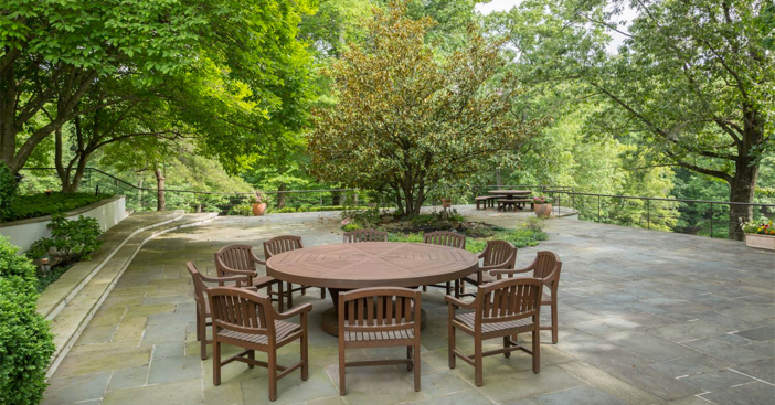 $7.9 Million Private Luxury Home in Potomac Maryland 9