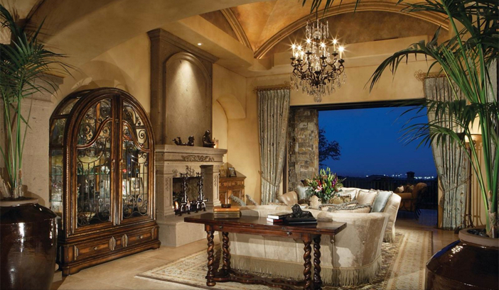 $8 Million European Manor in Scottsdale Arizona 11