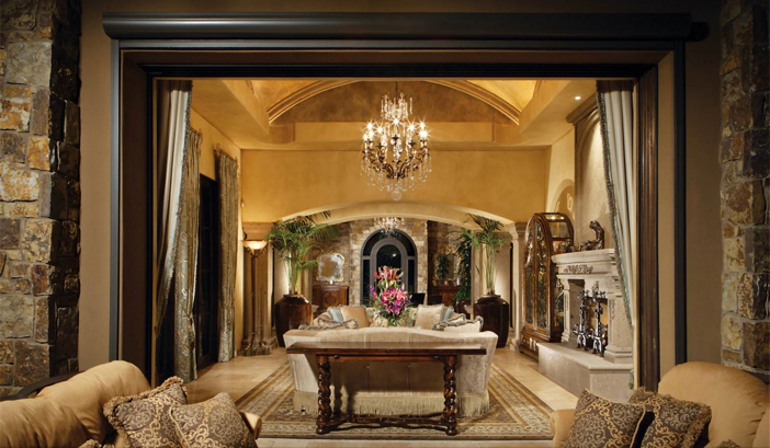 $8 Million European Manor in Scottsdale Arizona 12