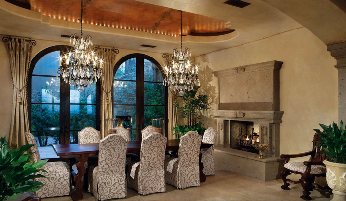 $8 Million European Manor in Scottsdale Arizona 13