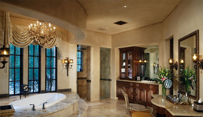 $8 Million European Manor in Scottsdale Arizona 18