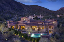 $8 Million European Manor in Scottsdale Arizona 2