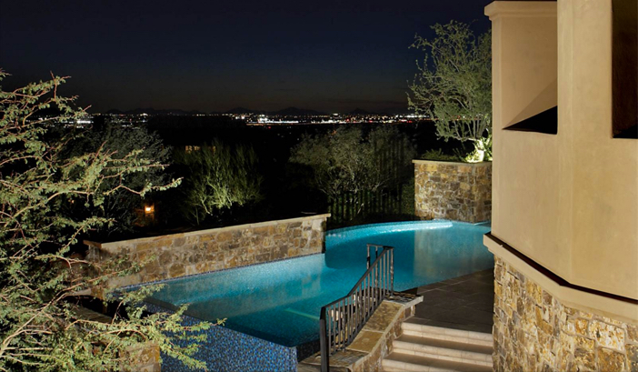 $8 Million European Manor in Scottsdale Arizona 7