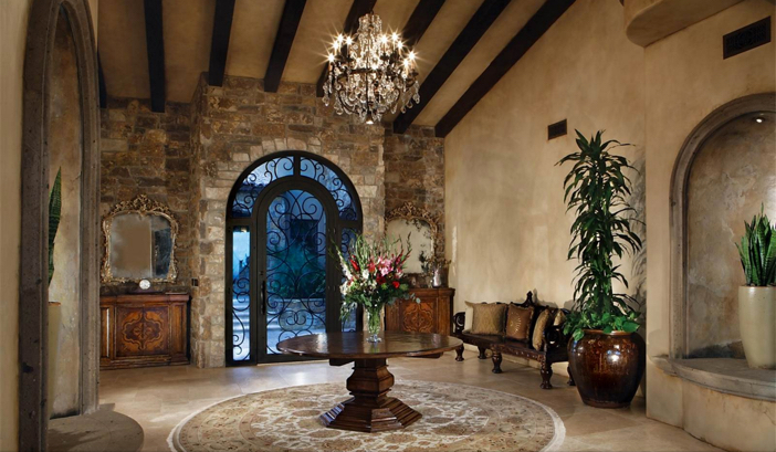 $8 Million European Manor in Scottsdale Arizona 9