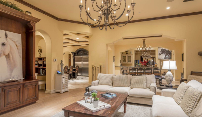 $8.2 Million Mediterranean Masterpiece in Scottsdale Arizona 11