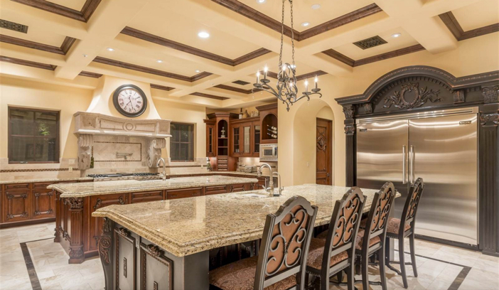 $8.2 Million Mediterranean Masterpiece in Scottsdale Arizona 13