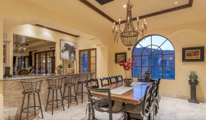 $8.2 Million Mediterranean Masterpiece in Scottsdale Arizona 14