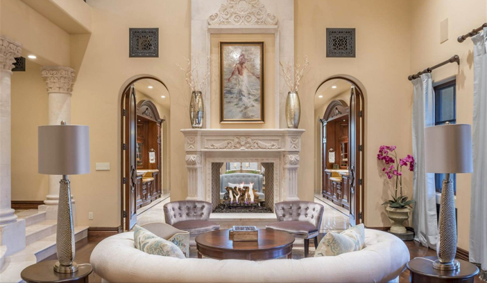 $8.2 Million Mediterranean Masterpiece in Scottsdale Arizona 19
