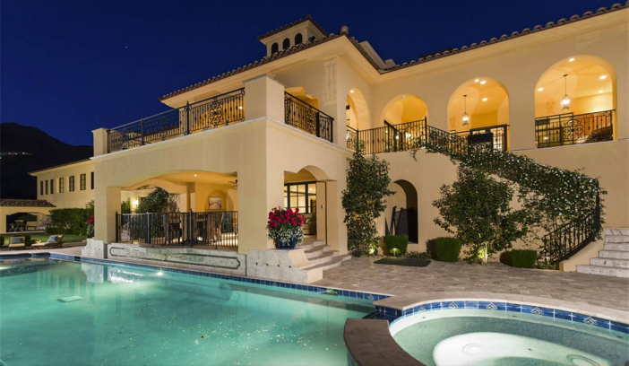 $8.2 Million Mediterranean Masterpiece in Scottsdale Arizona 23