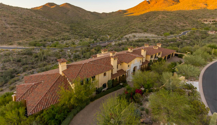 $8.2 Million Mediterranean Masterpiece in Scottsdale Arizona 3