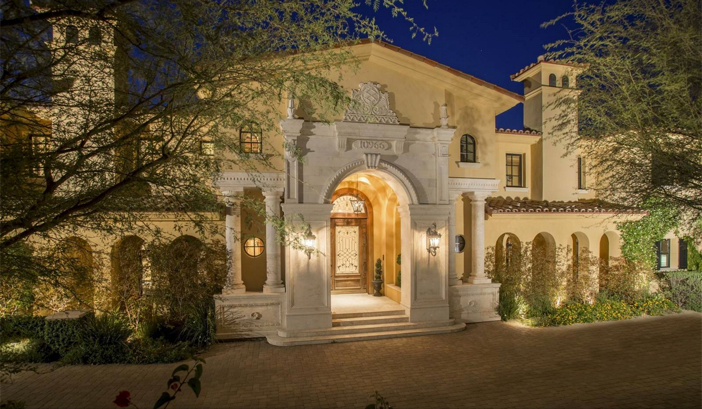 $8.2 Million Mediterranean Masterpiece in Scottsdale Arizona 5
