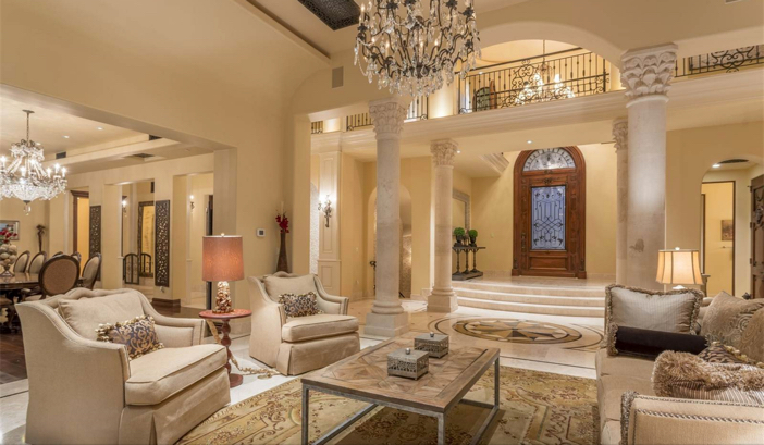 $8.2 Million Mediterranean Masterpiece in Scottsdale Arizona 8