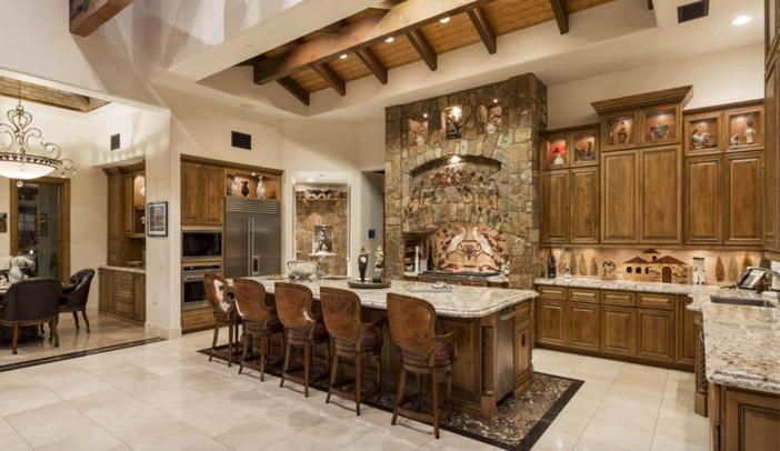 $8.9 Million Elegant Estate in Scottsdale Arizona 10