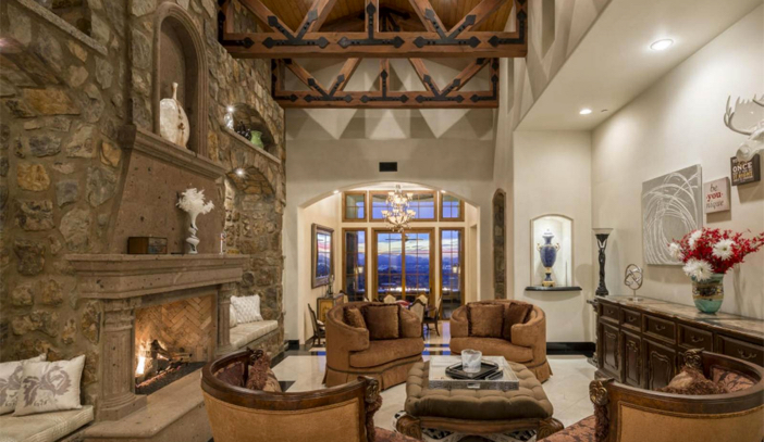 $8.9 Million Elegant Estate in Scottsdale Arizona 11