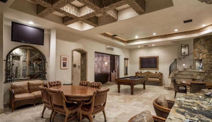 $8.9 Million Elegant Estate in Scottsdale Arizona 13