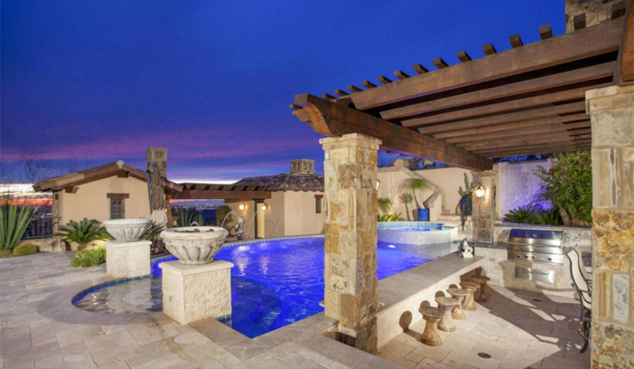 $8.9 Million Elegant Estate in Scottsdale Arizona 21