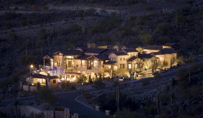 $8.9 Million Elegant Estate in Scottsdale Arizona 3