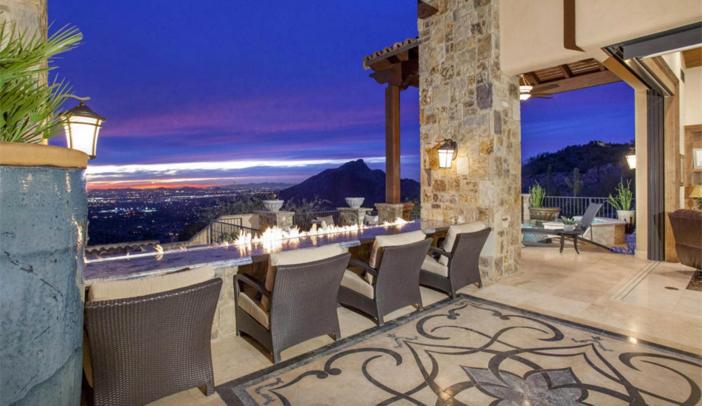 $8.9 Million Elegant Estate in Scottsdale Arizona 5