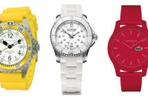 Bright Watches Are Of The Moment