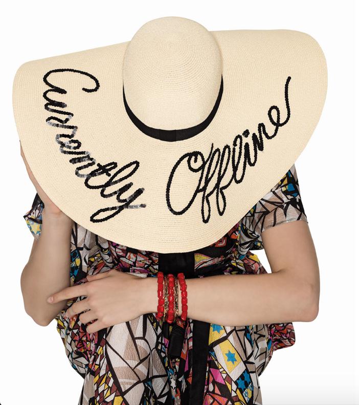 Eugenia Kim Sunny Currently Offline Sun Hat