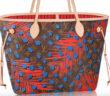 Louis Vuitton Neverfull MM Palm Print 3
