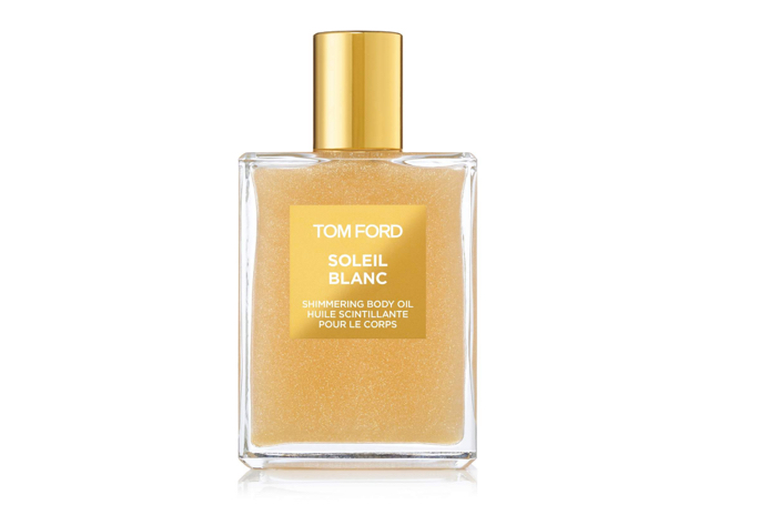 Tom Ford Soleil Blanc Shimmering Body Oil 2