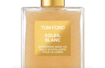 Tom Ford Soleil Blanc Shimmering Body Oil 3