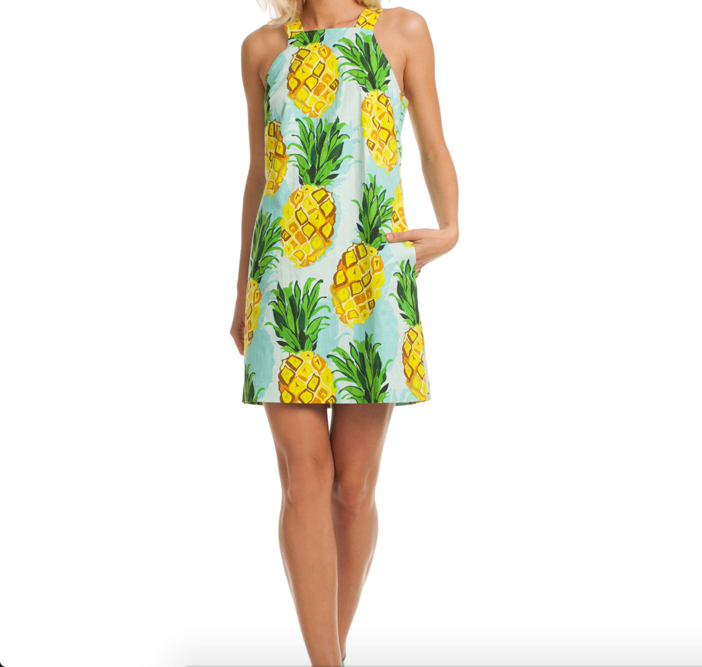 Trina Turk Felisha Dress