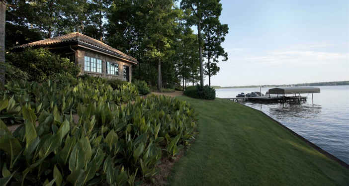 $10.5 Million Lakefront Opulent Estate in Greensboro Georgia 13