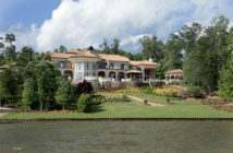 $10.5 Million Lakefront Opulent Estate in Greensboro Georgia