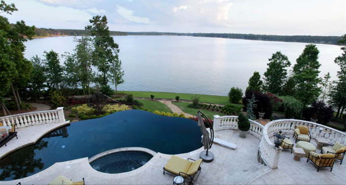$10.5 Million Lakefront Opulent Estate in Greensboro Georgia 4