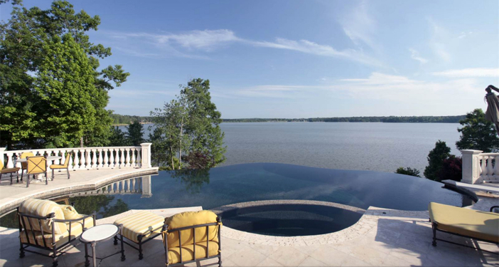 $10.5 Million Lakefront Opulent Estate in Greensboro Georgia 5