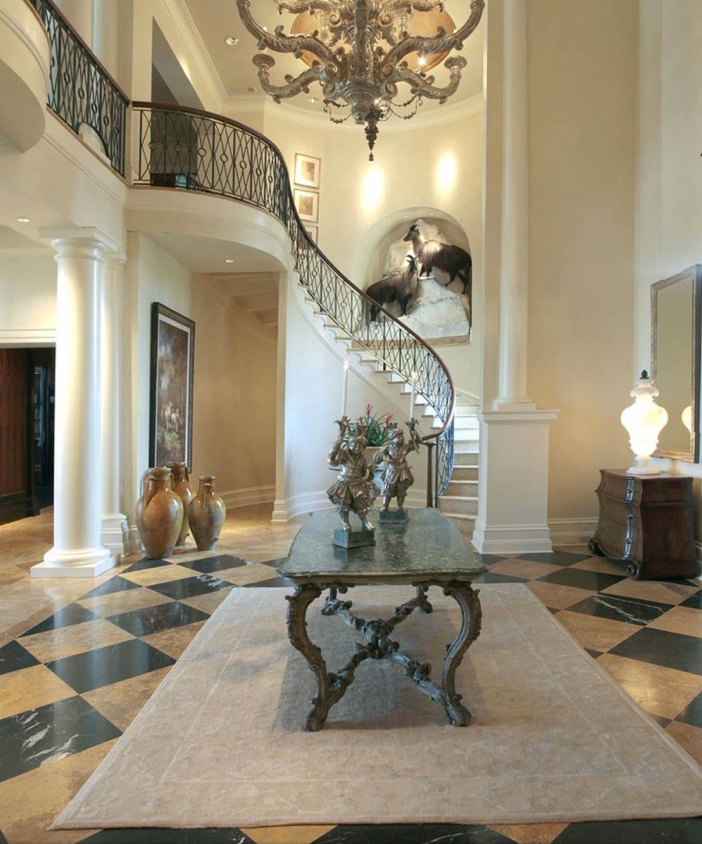 $10.5 Million Lakefront Opulent Estate in Greensboro Georgia 6