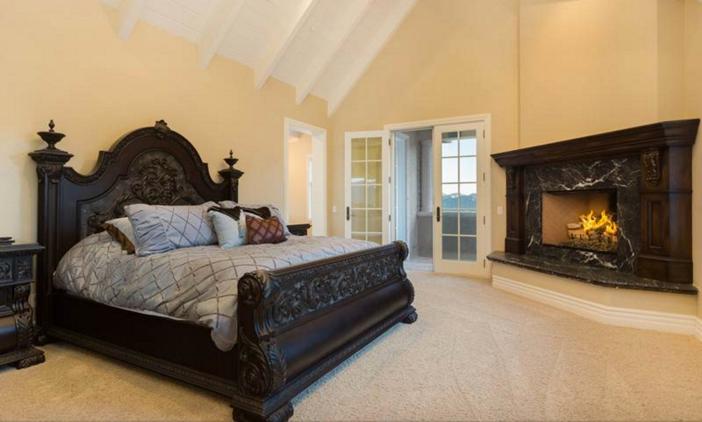 $11.9 Million Heartridge Estate in Thousand Oaks California 10