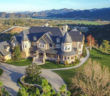 $11.9 Million Heartridge Estate in Thousand Oaks California