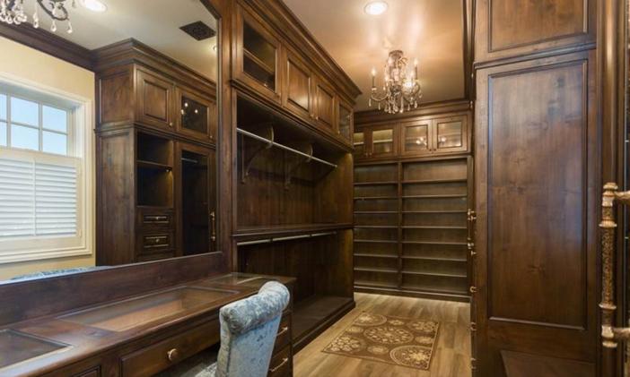 $11.9 Million Heartridge Estate in Thousand Oaks California 12