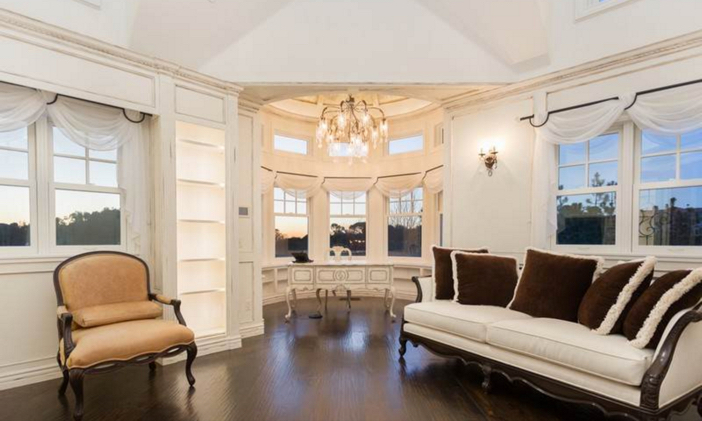 $11.9 Million Heartridge Estate in Thousand Oaks California 13