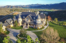 $11.9 Million Heartridge Estate in Thousand Oaks California