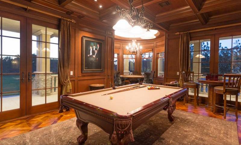 $11.9 Million Heartridge Estate in Thousand Oaks California 6
