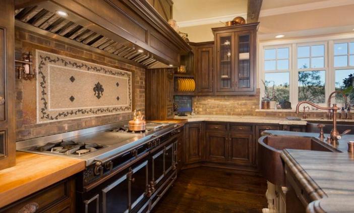 $11.9 Million Heartridge Estate in Thousand Oaks California 8