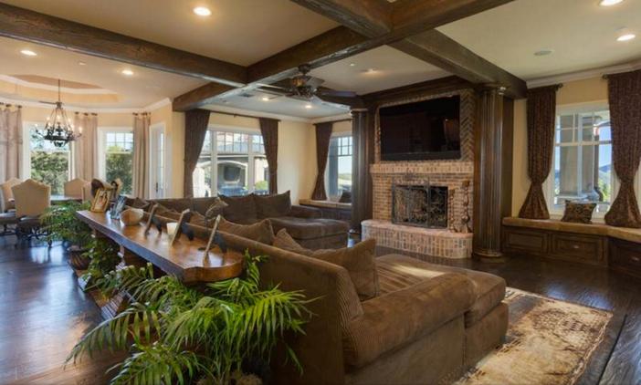 $11.9 Million Heartridge Estate in Thousand Oaks California 9