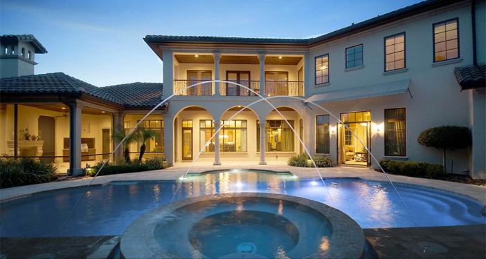 $2.8 Million Exceptional Estate in Orlando Florida 17