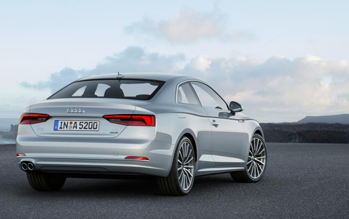 2017-Audi-A5-Coupe-Rear