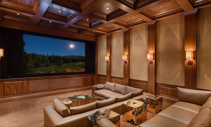 $22 Million Palatial Rameses Estate in Las Vegas Nevada 14