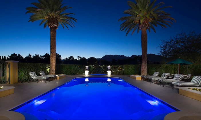 $22 Million Palatial Rameses Estate in Las Vegas Nevada 22