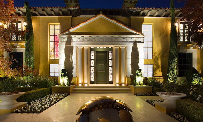 $22 Million Palatial Rameses Estate in Las Vegas Nevada 4