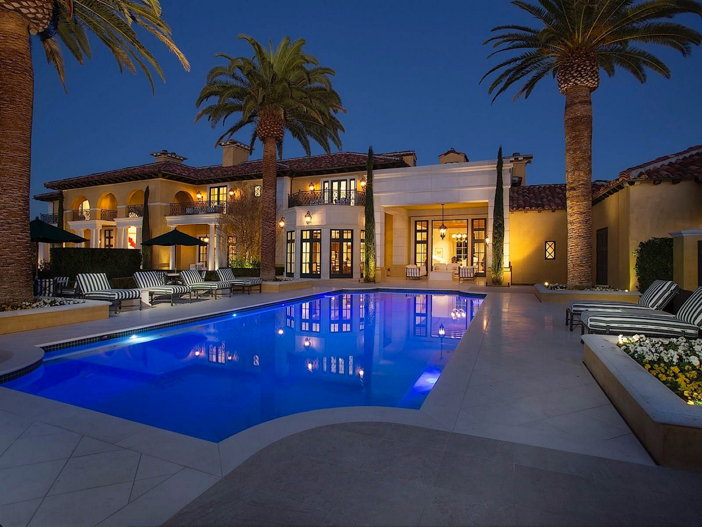 $22 Million Palatial Rameses Estate in Las Vegas Nevada