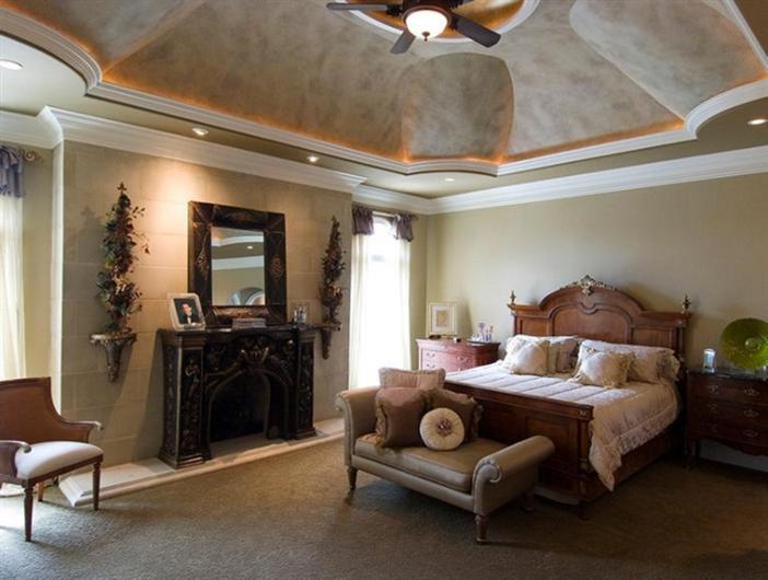 $3.9 Million Exquisite European Manor in Indian Hill Ohio 10